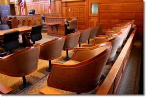 Austin Divorce attorney on courtroom demeanor