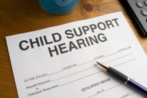 Enforcing Austin Child Support
