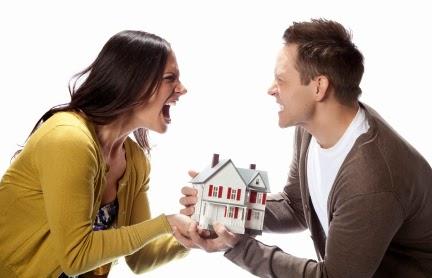 Williamson County divorce temporary order