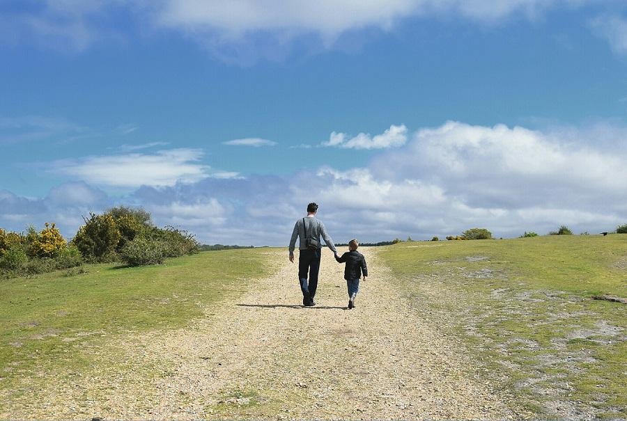 Austin child custody paternity law